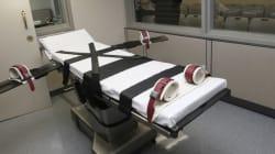 Condamné à mort, il suffoque et fait des convulsions durant 13