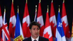 PM Claims Victory Over Climate Plan Without All Provinces On