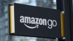 Amazon Goの仕組み