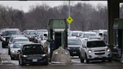Congress Passes Bill To Expedite Canada-U.S. Border