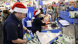 Mystery Donor Pays Off Layaway Accounts For 200 Walmart