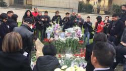 Il papà di Zhang Yao in lacrime:
