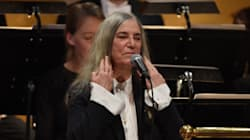 Patti Smith Forgets Bob Dylan Lyrics During Nobel