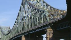 Le pont Jacques-Cartier sera fermé cette