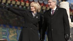 The Book Laureen Harper Wants China To