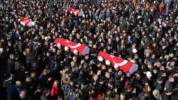 Arrestations massives au sein du parti prokurde après l'attentat