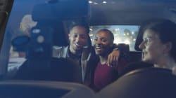 Carro compartilhado por passageiro não é para flerte ou paquera, alerta
