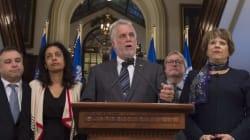 Bulletin de fin de session des ministres de Philippe