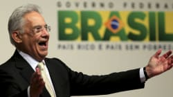 Fernando Henrique Cardoso nega intenção de assumir Presidência se Michel Temer