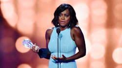 You Have To Hear Viola Davis' Powerful Speech On