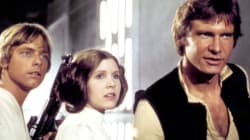 Mark Hamill Weighs In On Carrie Fisher And Harrison Ford's