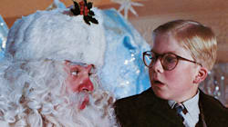 This Is What Ralphie From 'A Christmas Story' Looks Like