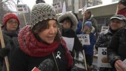 Conditions de travail: un groupe interpelle les femmes du gouvernement