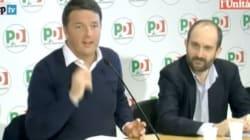 Matteo Renzi torna a citare poesie, ma il risultato è