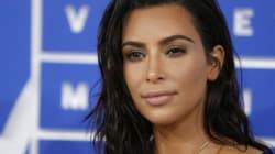 Kim Kardashian fait son retour dans un shooting assez...