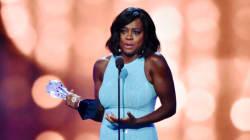Viola Davis ganha homenagem mais que merecida no 'Critics' Choice