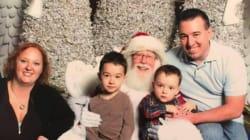 ► Shell Brings Christmas Magic To Fort McMurray