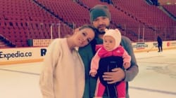 Les Canadiens de Montréal amènent leurs enfants à