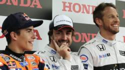 La foto y la frase con la que Alonso ha zanjado el culebrón de