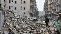 Alep: l'évacuation imminente devrait marquer la fin de la