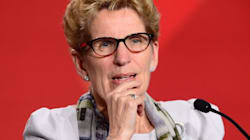 Wynne's Approval Rating Sinks To Stunning Low: