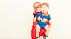 Best Superhero Baby Names For Your Little Caped