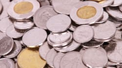 Your Loose Change Can Lead To Big