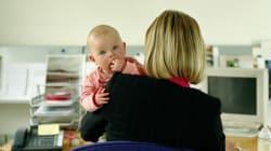 サイボウズが女性の仕事復帰を応援!ブランクのある女性の味方「ママのインターン」ってなんだ?