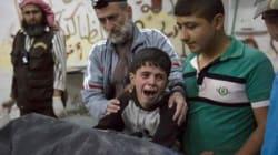 Aleppo e la vergogna