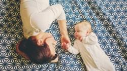 La gioia di un figlio ha una scadenza. Non dura più di 12