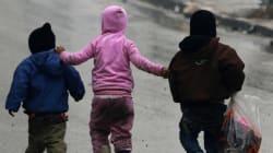 L'évacuation des civils est suspendue à