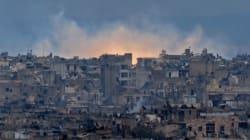 Alep: «Il faut agir», exhorte Stéphane