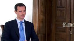 La Syrie annonce un plan pour reconstruire