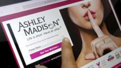 Le site de rencontres Ashley Madison va payer une pénalité