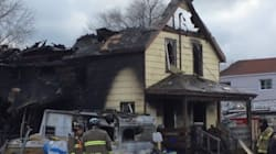 Ontario House Fire Kills 2 Kids, Mother And