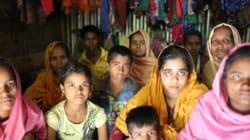 「ロヒンギャの村を焼き討ち、住民をレイプ」ミャンマー軍の弾圧が激化