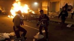 Émeute à Vancouver: nouvelles