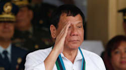 Duterte évoque un quota quotidien d'exécutions