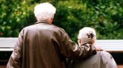 Il Sud ha il doppio delle pensioni di invalidità rispetto al