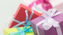 Amigo invisible: 30 regalos por 10 euros (o