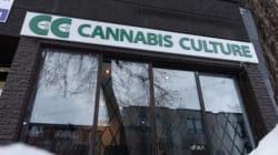 Cannabis Culture: perquisitions dans plusieurs boutiques du