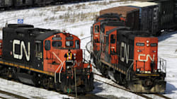 CN Rail Overcharged Taxpayers By Up To 900%: