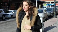 Stylish Winter Maternity Coats For The Modern