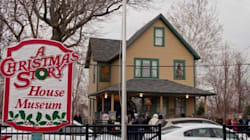 House From 'A Christmas Story' Is Still Up For