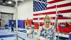 368 gymnastes victimes d'agressions sexuelles aux