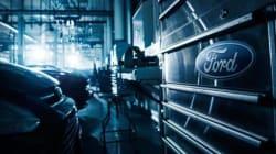 Ford apporte une nouvelle technologie à ses voitures qui pourraient vous