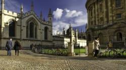 「三人称『ze』を使おうとは言っていない」オックスフォード大の学生連合が発表