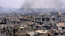 Syrie: les médias sont dans le