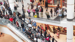 Canadians Budgeting Far Less For Holiday Shopping This