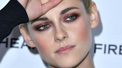 Kristen Stewart s'est blessée après une vilaine